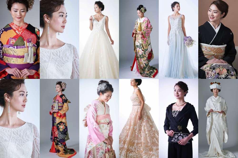 レンタル衣装 について